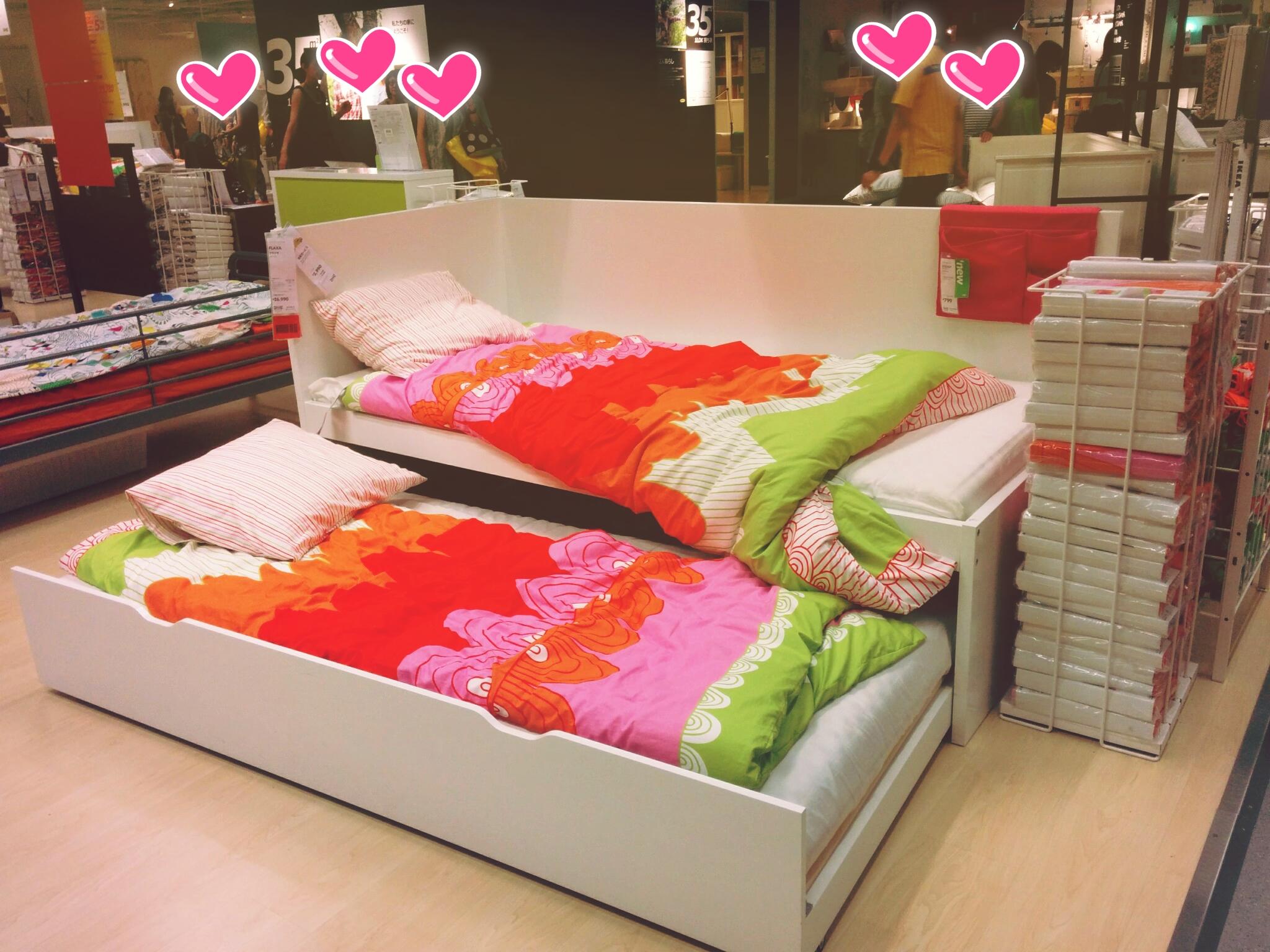 IKEA(イケア)通販(公式)で家具(ベット・マットレス etc)を購入し ...